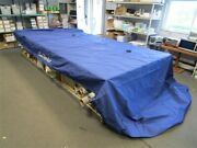 Party Barge 24 Signature Pontoon Cover 33508-27 2012 Blue Marine Boat