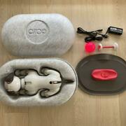 Sony Aibo Ers-1000 Entertainment Robot Dog Many Accessories Set Pet