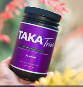 Globallee - Taka Trim 2 Canisters Healthy Energy With Weight Management Suppor