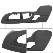Drivers Seat Switch Bezel Trim For 2009-16 Traverse Gmc Acadia Enclave 25941769