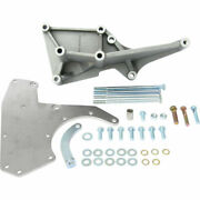 Vortech 4fa111-021 Supercharger Mounting Bracket Kit 1986-93 Mustang 5.0l