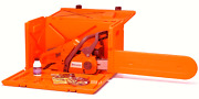 Husqvarna 100000107 Powerbox Chainsaw Carrying Case For 455 Rancher, 460, 372xp
