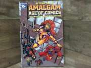 Return To The Amalgam Age Of Comics The Marvel Comics Collection By Stern Roge