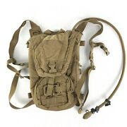 Eagle Industries Usmc Issue Coyote Filbe Hydration Carrier Pack