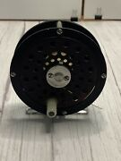 """Orvis 1915 Fly Fishing Reel,""""vintage""""in Great Working Condition..original Owner"""