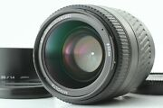 Rs Version [mint++] Minolta Af 35mm F/1.4 G For Minolta And Sony A From Japan