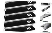 1inch Porcelain Steel Grill Heat Plates Shield Replacement For Dyna-glo 5