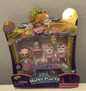 Shopkins Happy Places Royal Trends Wedding Season Sweet Celebration Welcome Pack