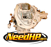 Ford 2300 Mini Stock Earl Parker Carburetor Weber Holley 5200 Mustang Pinto 2.3