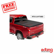 Extang Tonneau Cover New Fit With Chevrolet Silverado 1500 2019-2020