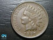 1897 Indian Head Cent Penny -- Make Us An Offer B7957