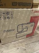 Janome Dc2012 Sewing Machine Nos New Old Stock