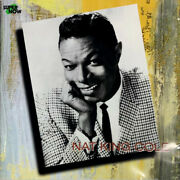 Cd Nat King Cole Super Now Tocp51008 Capitol Records Japan