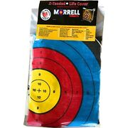 Morrell 109rc Nasp Youth Outdoor Archery Target Replacement Cover
