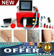 2000w Lcd Tattoo Eyebrow Washer Pico Laser Removal Beauty Machine Ruby Movement
