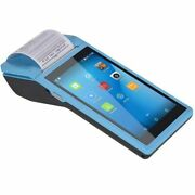 Android Pos Terminal Receipt Printer Handheld Pda Bluetooth Wifi 3g Nfc Collectr
