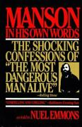 Manson In His Own Words By Atlantic Monthly Staff, Grove Press Staff And...