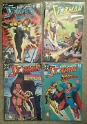 Starman 1-45 Complete Series 1st Appearance, Dc Comics Power Girl Eclipso 1988