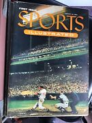 1954 Sports Illustrated August 16 1954 To May 9th1955 Professionally Bound
