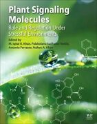 Plant Signaling Molecules Gq Reddy Elsevier Science Publishing Co Inc Paperback