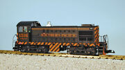 Usa Trains G Scale R22555 Southern Pacific-bl Alco S4 Diesel Switcher Locomotive