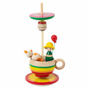 Gimmicks And Monologues Frame Of Make-up Cat Coffee Cup Kiji Toys In Yamagata