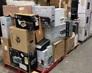 Lot Sale 38 - Hp - Canon - Epson - Printer - Scanner - Local Pick Up See Details