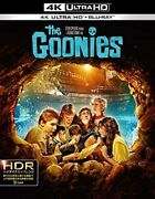 First-time Limited Production Goonies Japanese Dubbed Audio Additional Recording