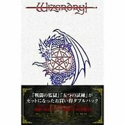 Wizardry Yingdying Pack Combat Jail Five Trials Used Goods