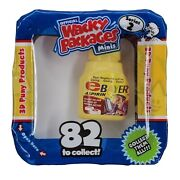 Wacky Packages Minis 3d Puny Products Series 2 Ebayer Unopened Sealed New Vhtf