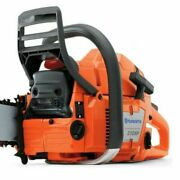 Husqvarna 372xp Chainsaw Power Head Only - In Stock - Read Description
