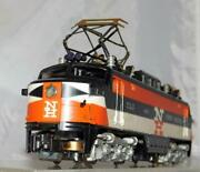 American Flyer 499 N.h. New Haven Ep-5 Electric Locomotive 1956-57 Serviced S