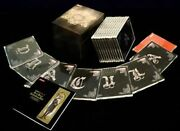 Akumajo Dracula Castlevania Best Music Collections Box With Dvd