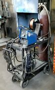 Miller 75 Welder Wire Feeder Feed As-is Pick Up Only Just North Of Detroit, Mi