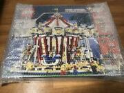 Lego Creator Grand Carousel 10196 Perfect With Operating Instructions