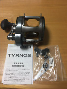 Shimano Tyrnos 20 Bait Casting Fishing Reel Spinning From Japan