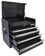 Jegs 81462 5-drawer Steel Tool Chest 26 X 16 X 20.7