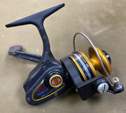 Penn 4300 Ss 4300ss - Graphite Spinning Fishing Reel Made In Usa