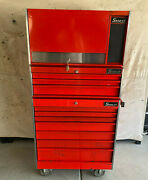 Snap On Kr 537 Kr 547 Kr 557 1970s 1-owner Snap-on Toolbox Tool Boxes