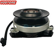 Upgraded Bearings Pto Clutch Fit Bolens 717-0983 717-3497 917-0983 917-3497