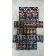 Dress World Collectible Figure Beast Pirates 11 Species Sets