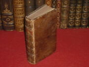 Fontenelle/dialogues Of Dead 1709 Rare Ed The Hague T.johnson Caesar And Brutus