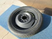 Chevy Caprice Spare Tire New Take Out Impala 1981 1980 1979 1978 1977 1982 1983