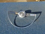 1965 Ford Fairlane 500 Sports Coupe Horn Ring