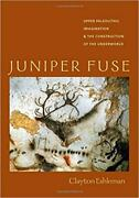 Juniper Fuse Upper Paleolithic Imagination And The Construction Of The Underworl