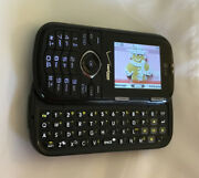 Lg Cosmos Vn250 Black Verizon Slide Cell Phone Tested Works Great Parts Only 8