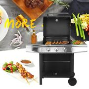 Bbq Gas Grill Stainless Steel Lpg Gas Grill Bbq Machine Easy To Use Grilling