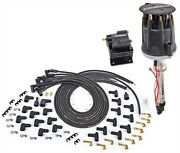 Speedmaster 1-385-001k El Rayo Ignition System Kit With Ignition Wires Small Blo
