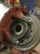 Ref Eaton-spicer S110lr456 0 Differential Assembly Rear Rear 1982031