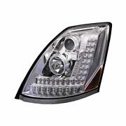 For Headlamp Assembly And Component 0 Left Rig 40560